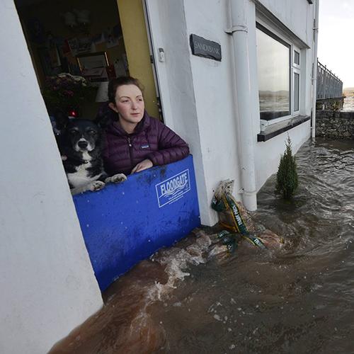 floodgate compuerta prevención de inundaciones