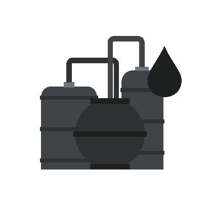 Barreras de contención para estanqueidad del perímetro