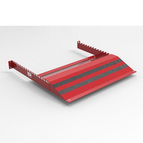 Otros sistemas de contención - Bordillo de contención